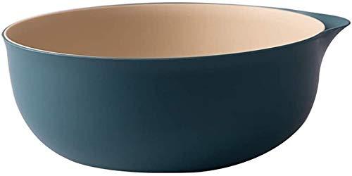NOLOGO Drain Korb 3 Pack, Hohl Double-Layer-Drain Korb, PP-Material Tragbare Wasch- oder Spülbecken Korb, geeignet for Restaurants, Küchen, Hotels (Farbe: A) (Color : A)
