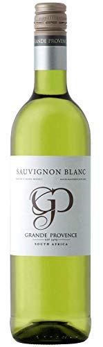 Grande Provence Sauvignon Blanc 2018 | Trocken | Weißwein aus Südafrika (0.75l)