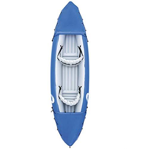Sit on Top Kajak, Aufblasbare Boot Angeln Boot Angriff Boot Rafting Boot, Tragbare Bewegung Boot Dinghy
