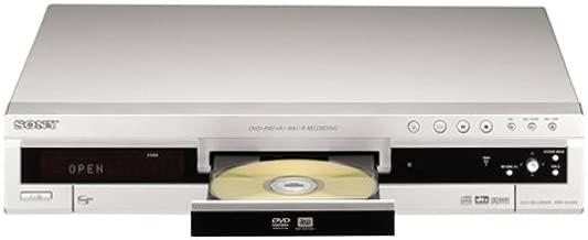 Sony RDR-GX300 DVD Recorder