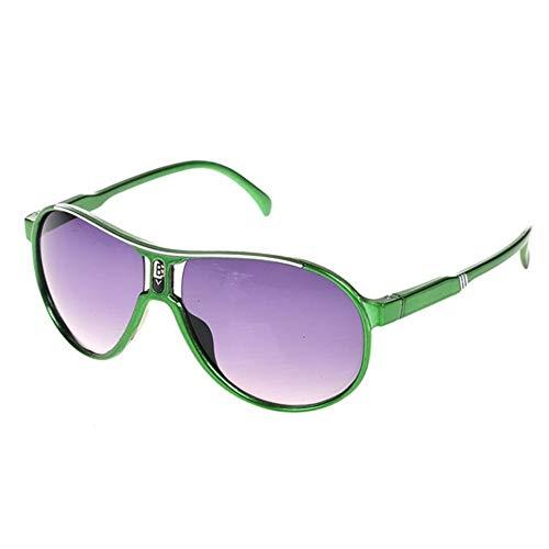 Retro de la moda gafas de sol de las mujeres del corazón vidrios de Sun de la lente de las gafas de sol de aleación femenina montura de las gafas conductor Gafas de accesorios del coche Gafas de sol p