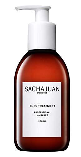 Sachajuan Curl máscara facial intensiva para cabelos cacheados 250 ml