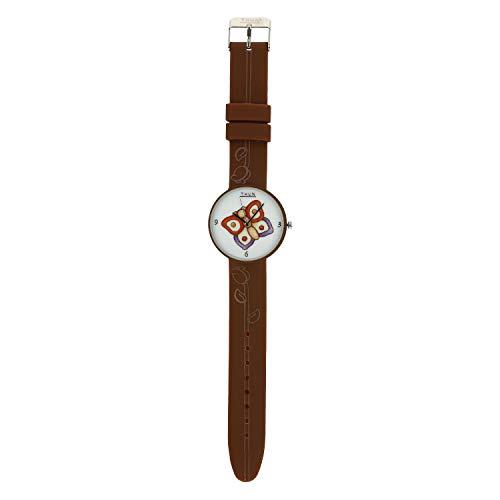 THUN Reloj de pulsera Mamma Simply You con flores de margaritas