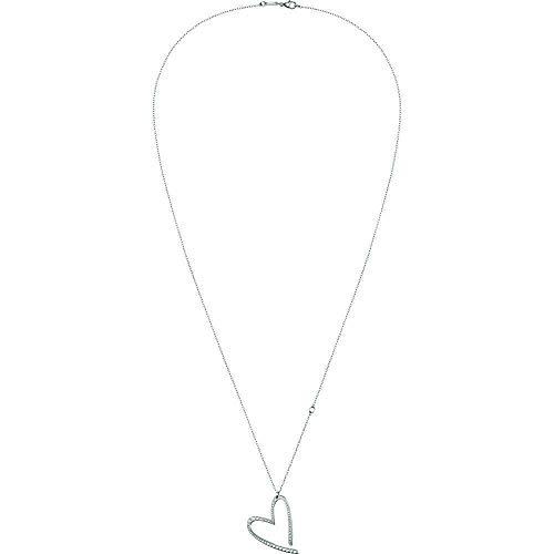 Calvin Klein - Collar - acero inoxidable acero inoxidable 7612635091365