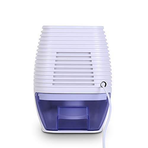 Best Deals! XZYP Electric Mini Dehumidifier, Portable Dehumidifier for Home Bedroom 1500Ml,Portable ...