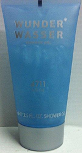 4711 Wunderwasser Woman Duschgel Reisegrösse 75 ml Shower Gel
