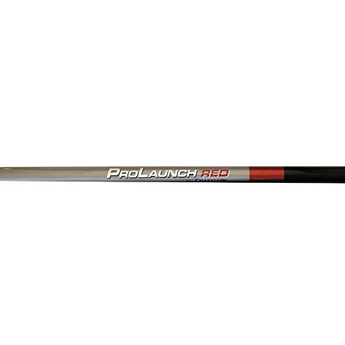 Grafalloy New ProLaunch Red Driver Shaft is the best choice