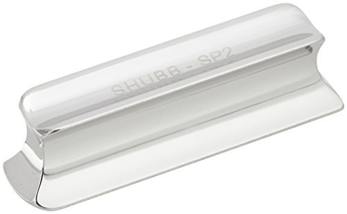 Shubb SP-2 - Slide para guitarra (acero)