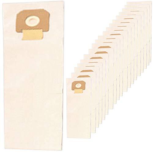 s 12 10x Sacs pour Aspirateur Micro-nappes pour Nilco: S 10 S 22 S 20 L
