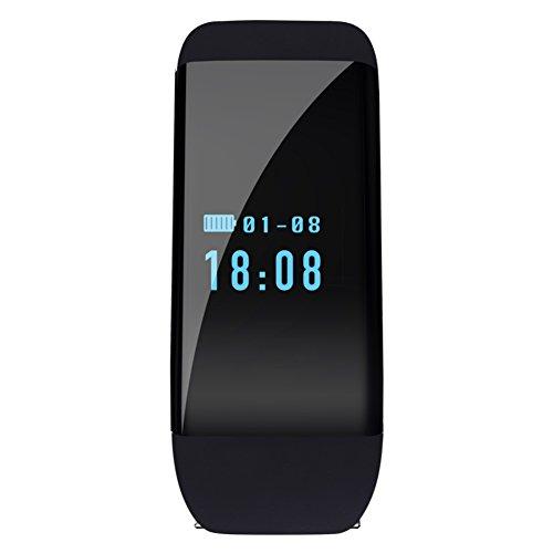 intelligente Sport-Uhren für Männer/Multifunktionelle elektronische Uhren/Wasserzähler Tempo Herzfrequenz-Uhren-D