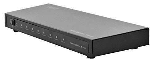 Digitus DS43302 Splitter HDMI 8 Porte 1080P