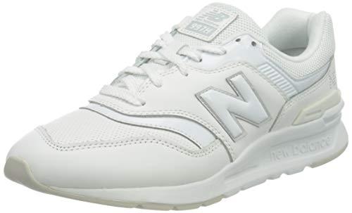New Balance CW997HLA_38, Zapatillas Mujer, Blanco, EU