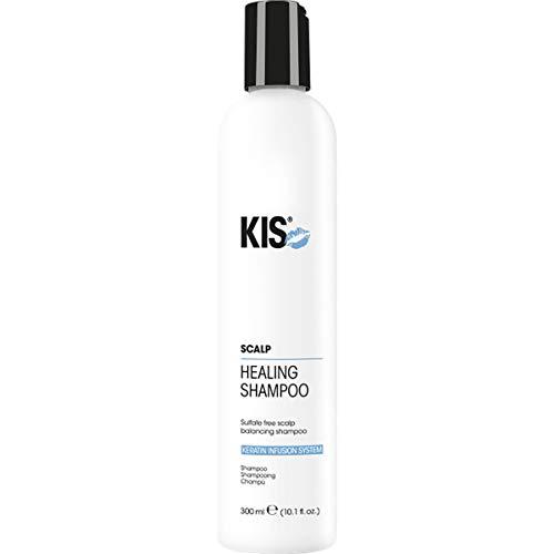 KIS KeraScalp Healing Shampoo, 300 ml