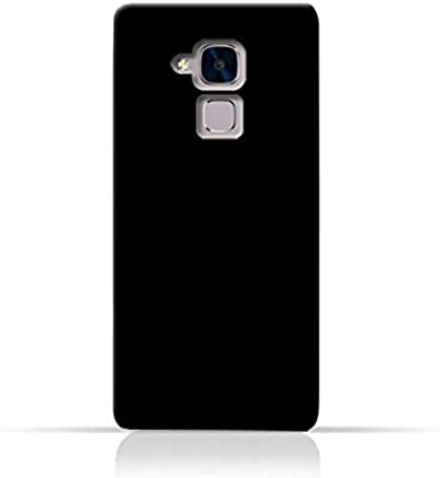 Huawei Honor 5c Black Protective TPU Silicone Case