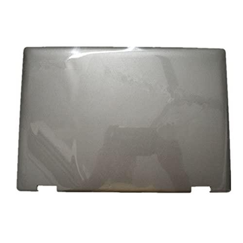 fqparts Cubierta Superior del portátil LCD para Lenovo ideapad Yoga 700-11ISK 700-14ISK Color Negro