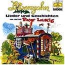 Löwenzahn. Lieder & Geschichten.