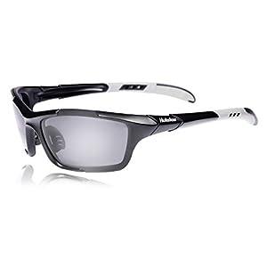 Hulislem S1 Sport Polarized Sunglasses For Men Women
