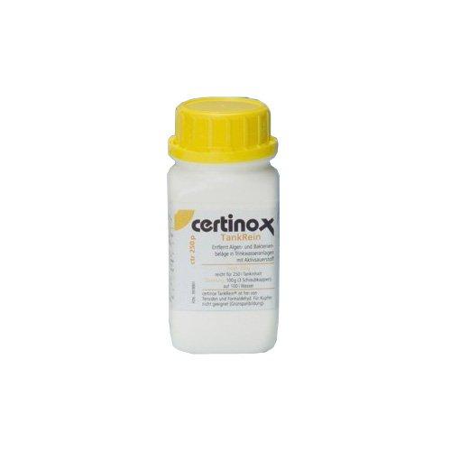 Certinox Tankrein CTR 250 P