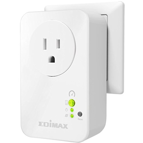 Edimax SP-2101W - Enchufe Inteligente