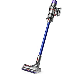 Dyson V11 Absolute Cordless Vacuum Cleaner, Blue, Large (B07Q4FZKNY) | Amazon price tracker / tracking, Amazon price history charts, Amazon price watches, Amazon price drop alerts