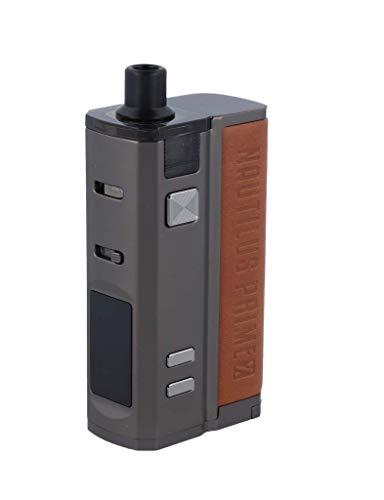aspire Prime X E Zigarette mit max 60 Watt - 4,5ml / 4,0ml Tankvolumen - Pod-System - von Aspire - Farbe: braun