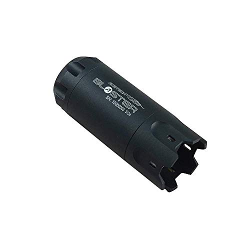 ACETECH Blaster Tracer Unit, Simulates Flame Imitation, Used for M14- CCW and M11+ CW, for Airsoft Game, Like Spitfire