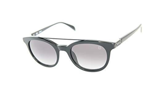 TOUS STO952-700Y Gafas De Sol, Negro, 49 Para Mujer