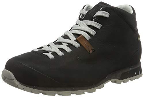 AKU Unisex-Erwachsene Bellamont M.3 FG GTX Trekking-& Wanderstiefel, Schwarz (Black/White 236), 37 EU