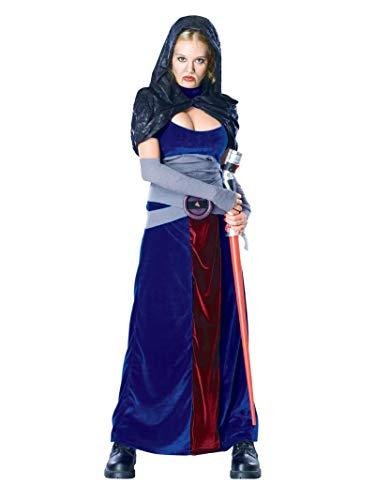 Rubie's Damen Costume Kostüm, Mehrfarbig, Standard