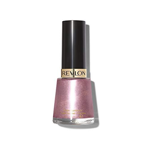 Revlon Nail Enamel, Chip Resistant Nail Polish, Glossy Shine Finish, in Pink, 150 Desirable, 0.5 oz