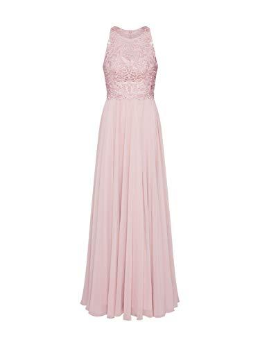 Laona Damen Abendkleid rosé M (38)