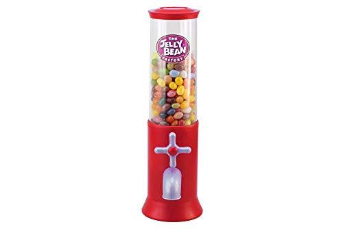 Dorex 8120 Dispensador Caramelos, Plástico, Rojo