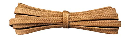 Top 10 best selling list for 48 inch light brown flat shoe laces
