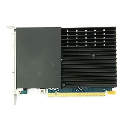 MPGIO Fit for Sapphire R5 230 1GB D3 Tarjeta gráfica GPU para AMD Radeon HD5450 GPU Tarjeta de Video gráfica de Escritorio Radeon HD 6450 1GB GDDR3