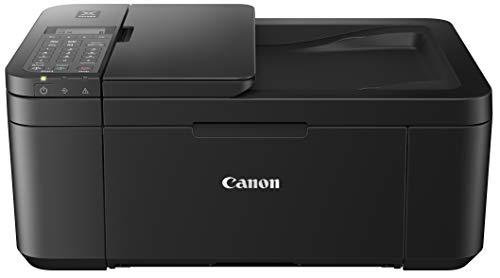 Canon PIXMA TR4520 Impresora fotográfica inalámbrica Todo en uno con impresión móvil