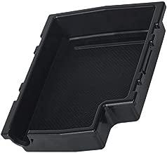 OxGord Center Console Organizer for 12-16 Subaru Impreza J2010FJ000VH Compartment Tray - Black, 1 Pack