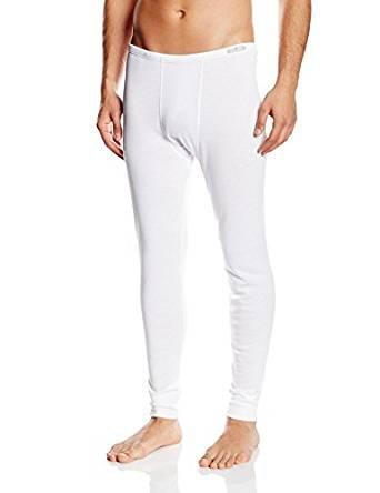 CMP Pantalon sous-vêtement Fonctionnel pour Homme Light Blanc Taille XXL
