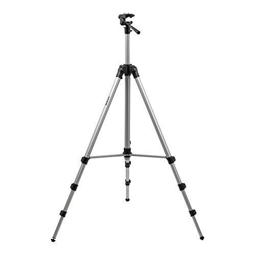 STIER Stativ 250, Baustativ, 250 cm, für Laser und Nivelliergeräte