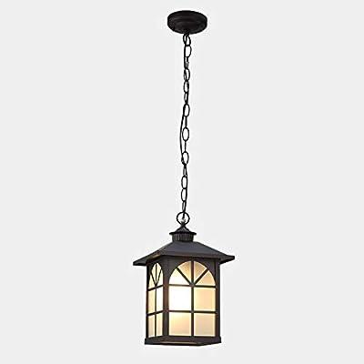 Zenghh Jardín Pergola luces que utilizan el velo for la Luz cesta tallado hueco de techo de metal del cobre cubierta for el pendiente de la luz retro soportes de pared de