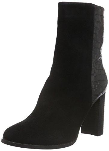 SPM Dames Mox korte schacht laarzen