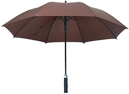 Paraguas Palo de Golf Grande Semi-automática Negocios de Ma