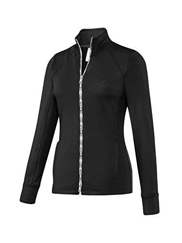 Joy Sportswear Trainingsjacke »pinella« Black
