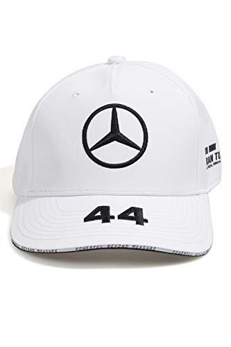 Mercedes-Benz Mercedes AMG Petronas Lewis BB Cap Gorra de béisbol, Bl