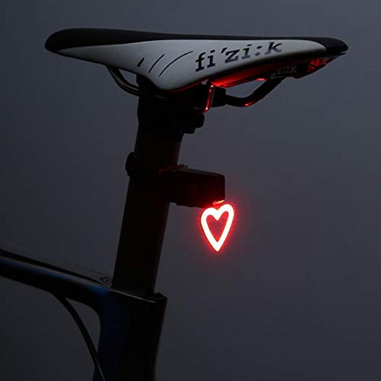 気取らない前文妊娠したSirius&Co 自転車 テールライト Xlite100 USB充電式 防水 テールライト 自転車用 セーフティーライト高輝度ledライト 軽量 ロードバイク マウンテンバイク 小型自転車 リアライト テールランプ