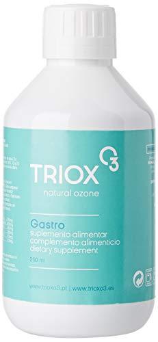 Triox O3 Triox Gastro Jarabe 250 ml 250 ml