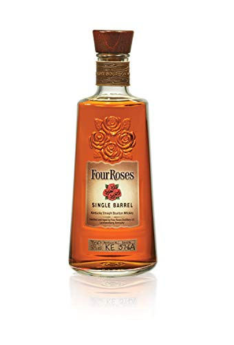 Four Roses Single Barrel Whisky de Bourbon - 700 ml