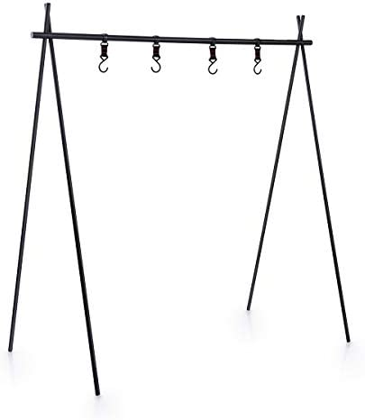 Naturehike Hanging Rack Camping Triangle Storage Rack Outdoor Picnic Rack (L)