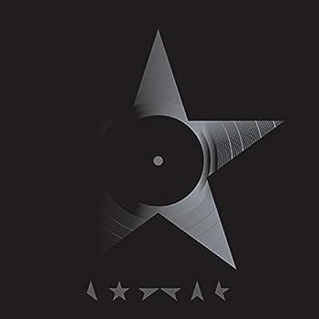 Blackstar  Vinyl LP 180g  - European Edition