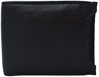 Levi's Leather Brown Men's Wallet (37541-0016)