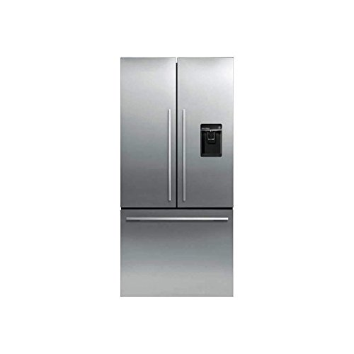 "Fisher Paykel RF170ADUSX4 31"" ActiveSmart French Door Refrigerator"